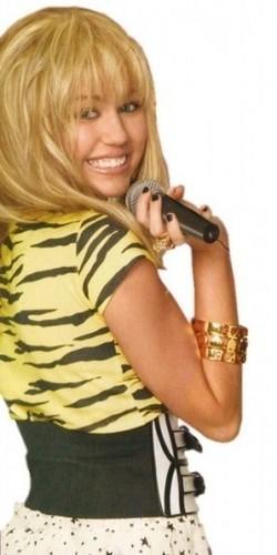 Hannah Montana Season 3 Promotional चित्रो <3