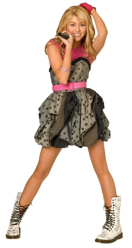 Hannah Montana Season 3 Promotional foto's <3
