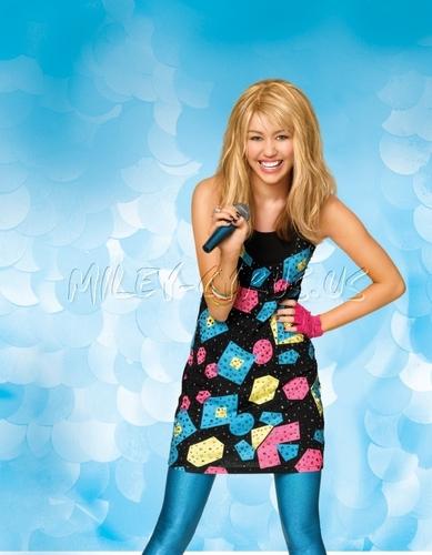 Hannah Montana Season 3 Promotional фото [HQ] <3