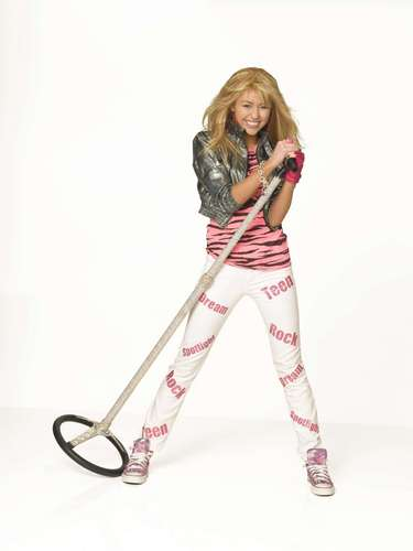 Hannah Montana Season 3 Promotional mga litrato [HQ] <3