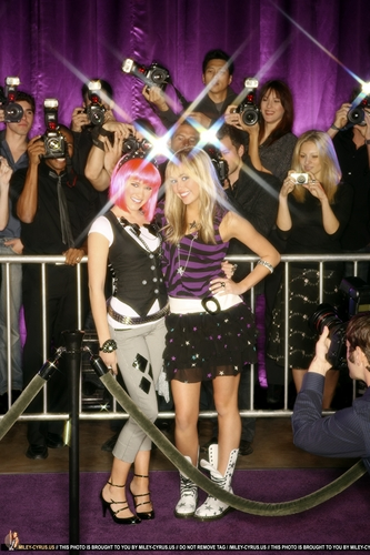 Hannah Montana Season 3 Promotional các bức ảnh [HQ] <3