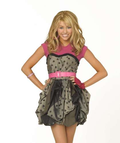 Hannah Montana Season 3 Promotional 사진 [HQ] <3