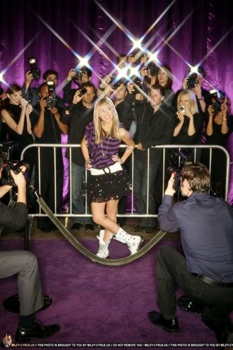 Hannah Montana Season 3 Promotional Photos [HQ] <3