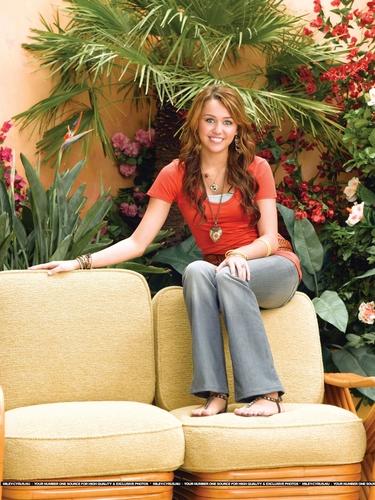 Hannah Montana Season 3 Promotional ছবি [HQ] <3