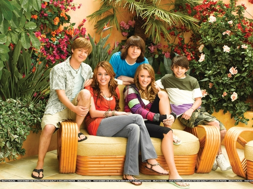 Hannah Montana Season 3 Promotional fotos [HQ] <3