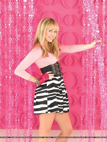 Hannah Montana Season 3 Promotional 写真 [HQ] <3