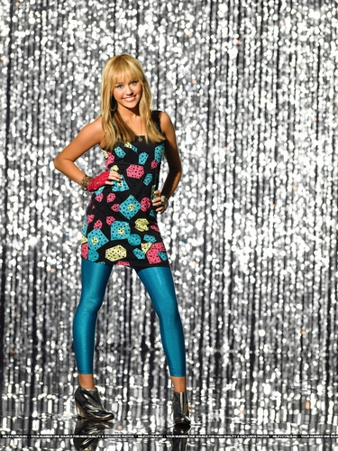 Hannah Montana Season 3 Promotional fotografias [HQ] <3