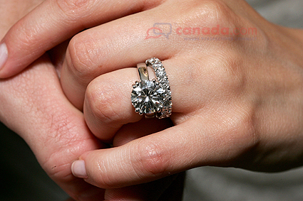 Captivating Avril Lavigne Images Her Wedding Ring! Wallpaper And Background Photos