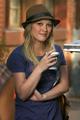 Hilary in Gossip Girl