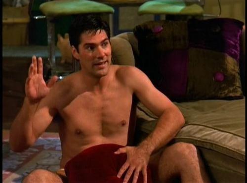 Hotch :-O
