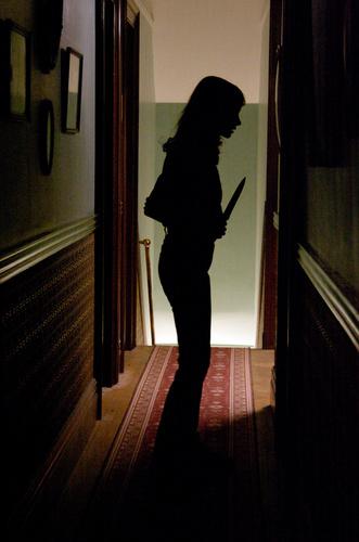 House of the Devil (2009) Stills