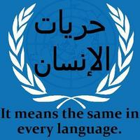 Human Rights: Every Language