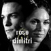 ICON - dimitri-and-rose icon