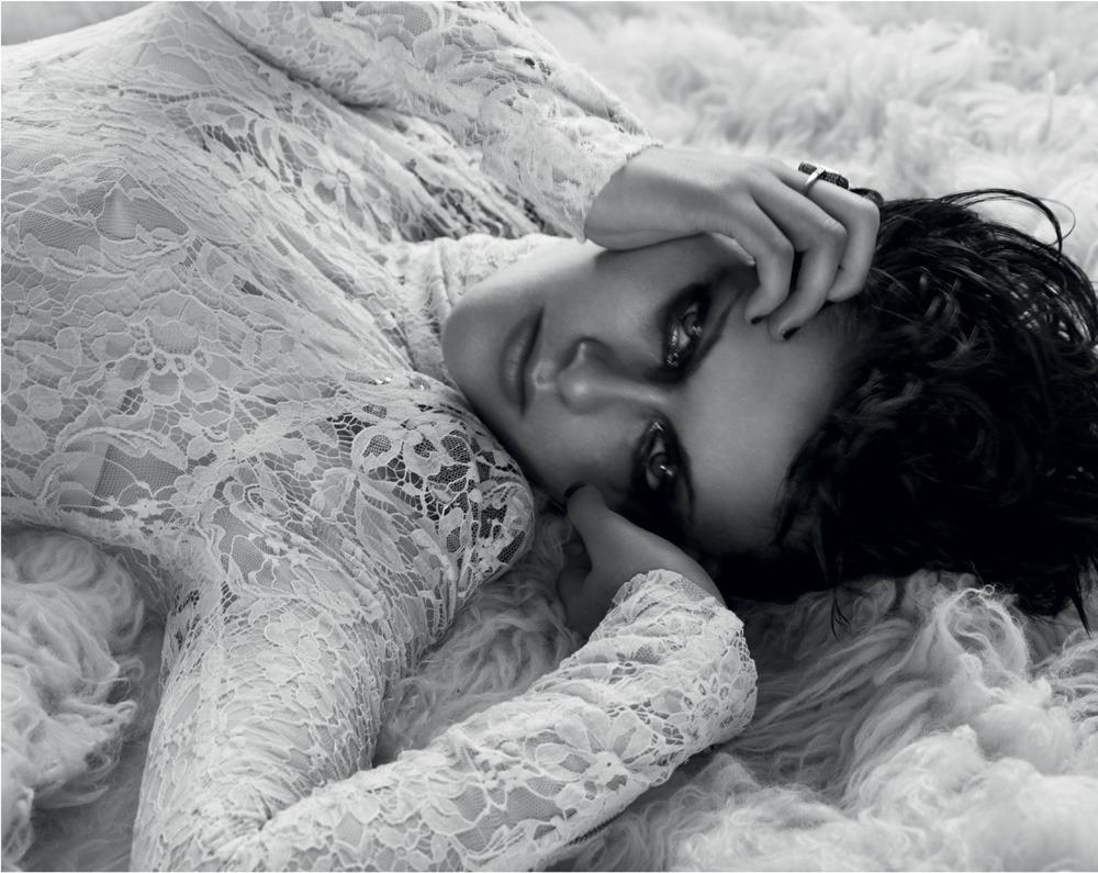 Interview Magazine- Kristen - Kristen Stewart Photo ...