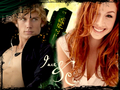 Jace and Clary again xD