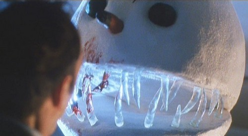 Horrorfilme Hintergrund entitled Jack Frost