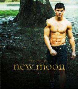 Jacob Black Promo Poster