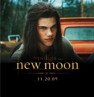 Jacob Promo Poster