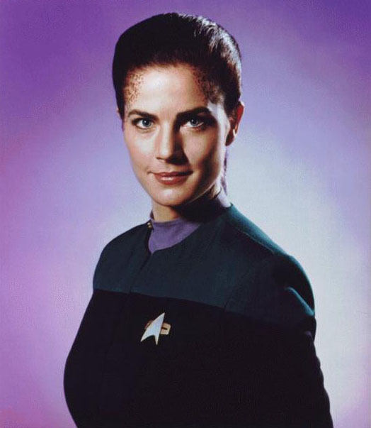 Trials and Tribble-ations - Jadzia Dax Image (27729548