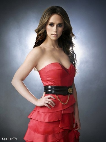 "Jennifer Love Hewitt. Season4 ""Ghost Whisperer"" Promotional."