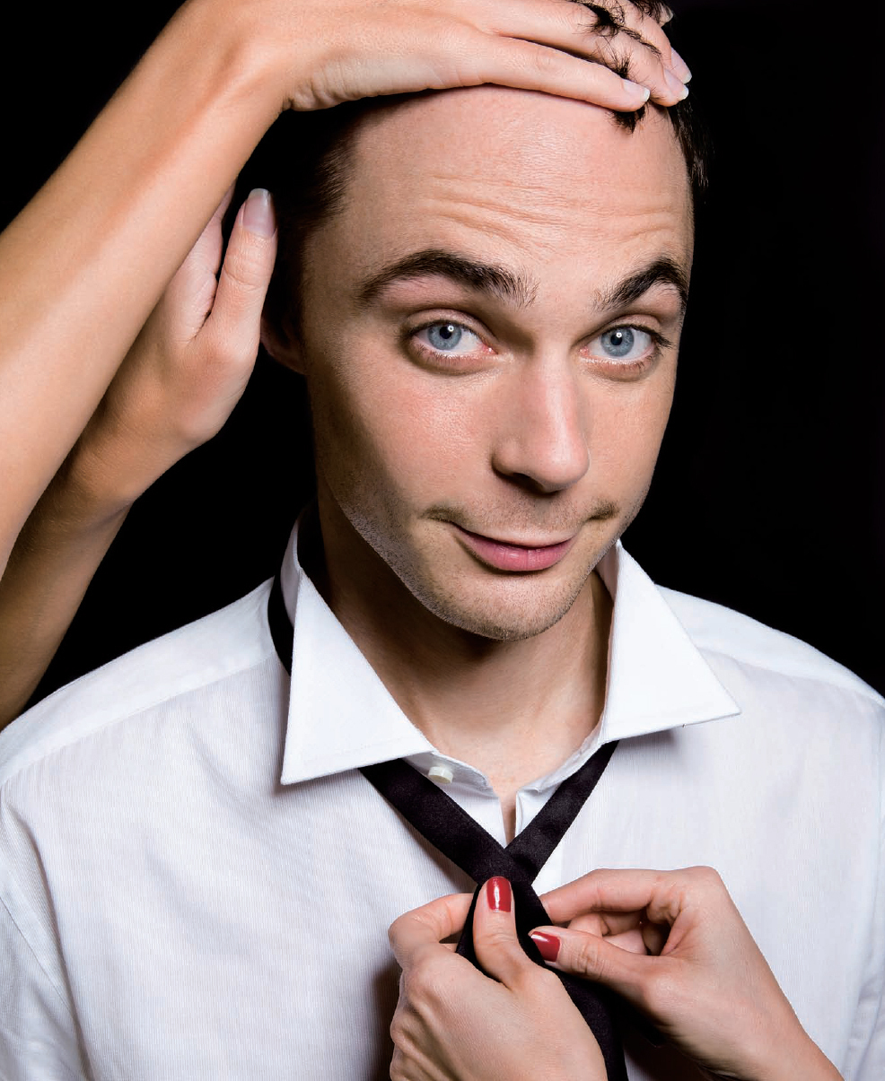 Jim Parsons (unknown