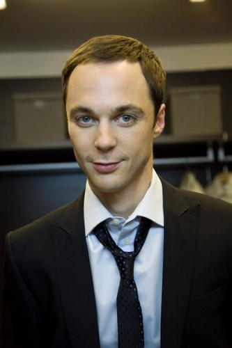 Jim on Emmy magazine (photoshoot) - jim-parsons Photo