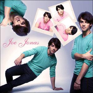 Joe Jonas 바탕화면