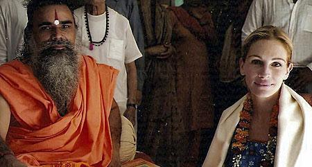 Julia in India