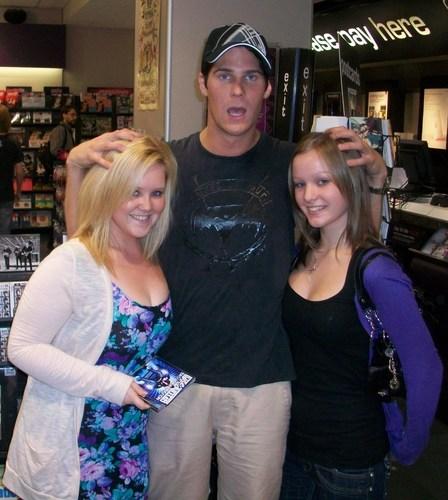 Kat, Jonas & Me !!!