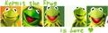 Kermit banner - kermit-the-frog fan art