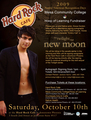 Kiowa Event Poster - twilight-series photo