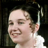 Pride and Prejudice 1995 photo with a portrait titled Kitty Bennet