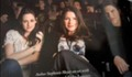 Kris, Steph and Taylor from Movie companion - twilight-series photo