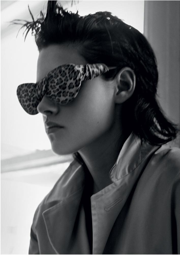 Kristen Interview mag Pictures