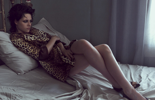 Kristen Interview mag Pictures