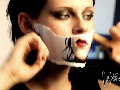 Kristen Stewart Interview on Kristen Stewart S Interview Shoot   Kristen Stewart Photo  8440779
