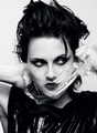 Kristen Stewart__ INTERVIEW MAGAZINE - twilight-series photo