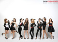 LG Chocolate Phone-So Nyeo Shi Dae - girls-generation-snsd photo