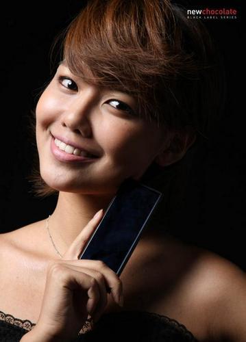 LG chokoleti Phone-Soo Young