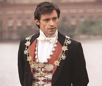 Leopold as the Duke