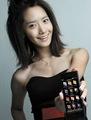 Lg Chocolate Phone-YoonA