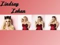 lindsay-lohan - Lindsay - Devil inside me wallpaper