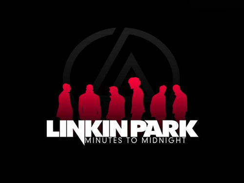 linkin park wallpaper called Linkin Park