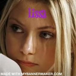 The Princess Lissa