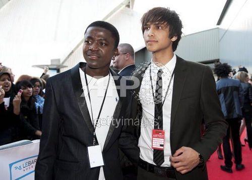 MOBO Awards '09