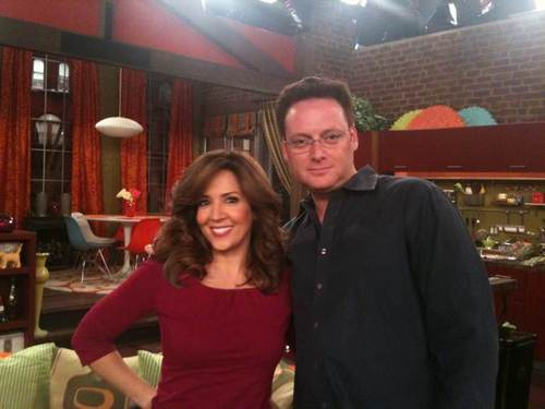 Maria Canals-Barrera and Todd J Greenwald
