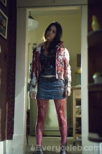 Megan volpe - Jennifer's Body