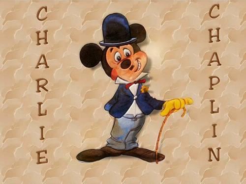 Mickey Charlie