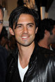 Milo Ventimiglia Fashion Week