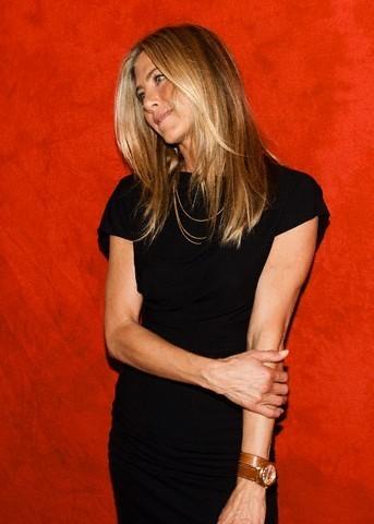 Miss Aniston